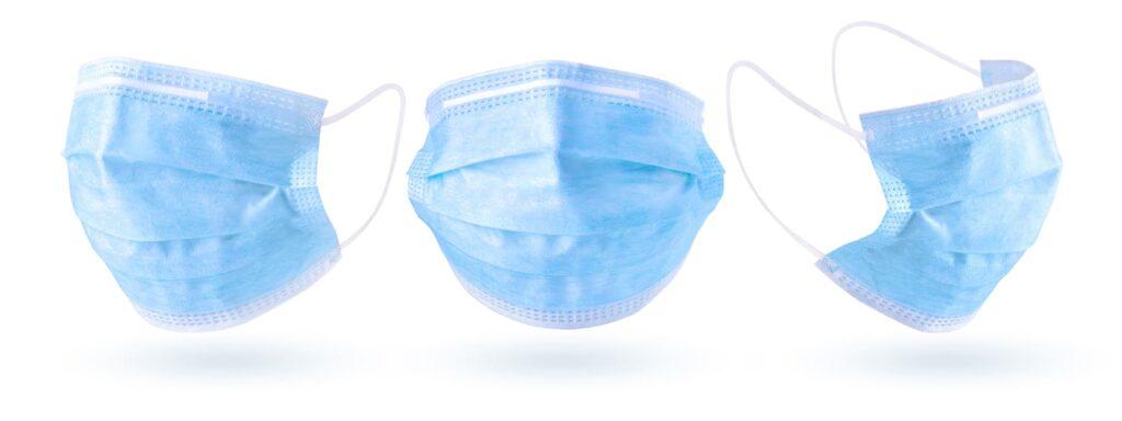 desinfección de mascarillas | Exprodim