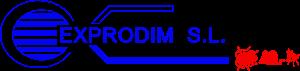Logotipo | Exprodim